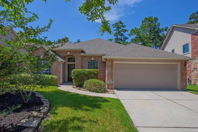 101 N Frontera Circle, The Woodlands, TX 77382 (MLS #80955142) :: Texas Home Shop Realty