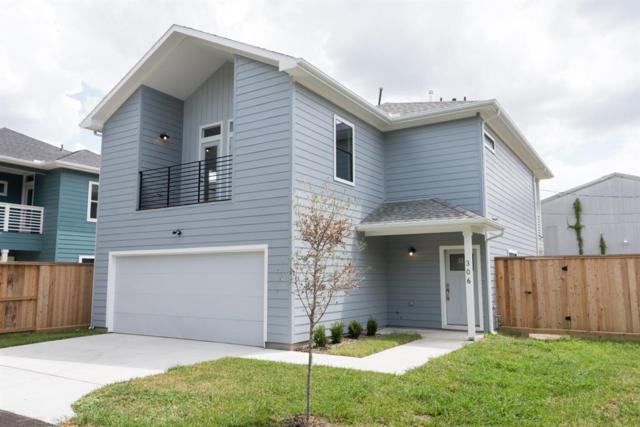 306 Bryan, Houston, TX 77011 (MLS #8095706) :: Giorgi Real Estate Group