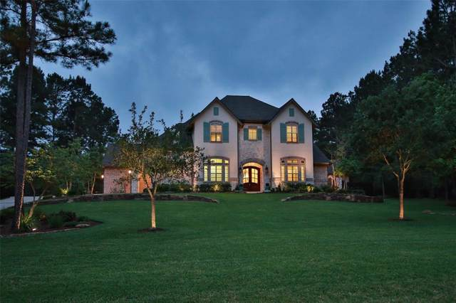 28732 Pleasant Forest, Magnolia, TX 77355 (MLS #80957455) :: KJ Realty Group