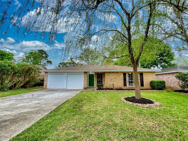 16643 Forest Bend Avenue, Friendswood, TX 77546 (MLS #80959375) :: The SOLD by George Team