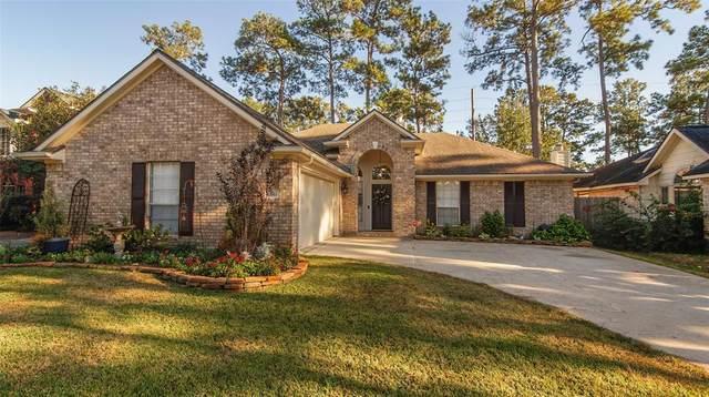 13911 Carrington Lane, Cypress, TX 77429 (MLS #80962923) :: The Freund Group