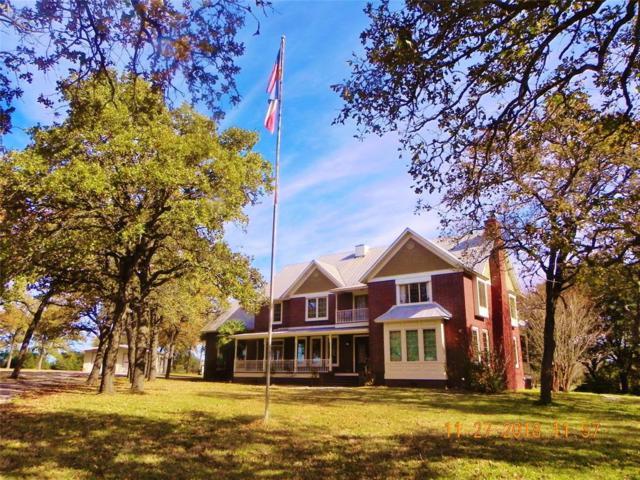 6819 Us Highway 77 S, Hallettsville, TX 77964 (MLS #80963953) :: Connect Realty