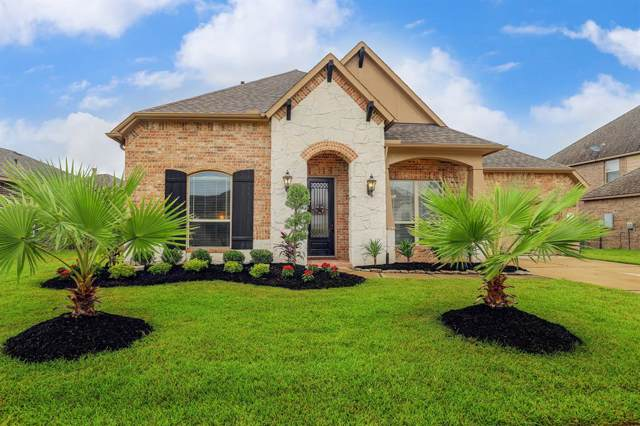 22858 Banff Brook Way, Tomball, TX 77375 (MLS #80964070) :: The SOLD by George Team
