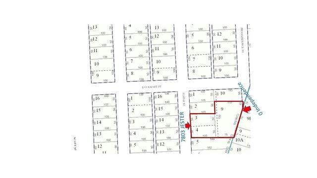 7805 Jester Street, Houston, TX 77051 (MLS #80968712) :: Giorgi Real Estate Group