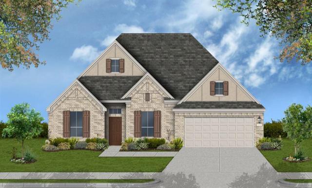 3201 Rose Creek Lane, League City, TX 77573 (MLS #80969170) :: Texas Home Shop Realty