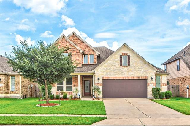 315 Lockridge Hill Lane, Richmond, TX 77469 (MLS #80971772) :: The Home Branch