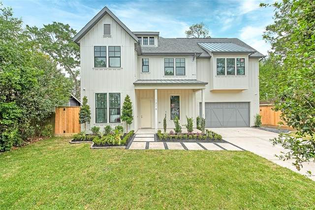 1216 Chantilly Lane, Houston, TX 77018 (MLS #80973864) :: Connect Realty