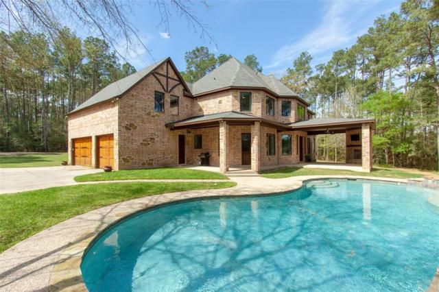 20214 Indigo Lake Drive, Magnolia, TX 77355 (MLS #80974850) :: KJ Realty Group