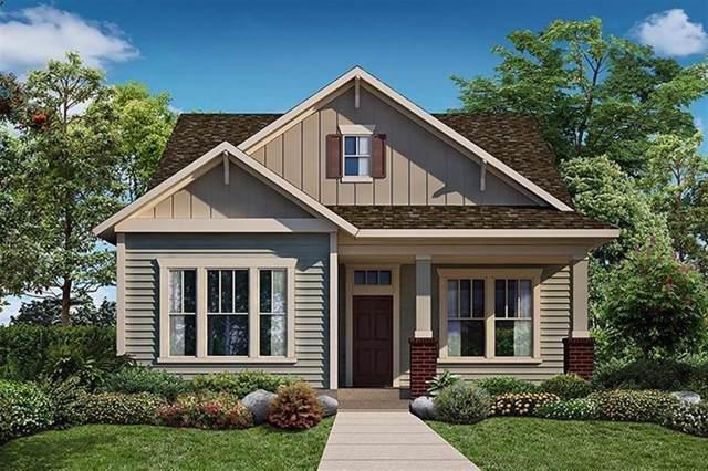 18426 Central Creek, Cypress, TX 77433 (MLS #80979076) :: Texas Home Shop Realty