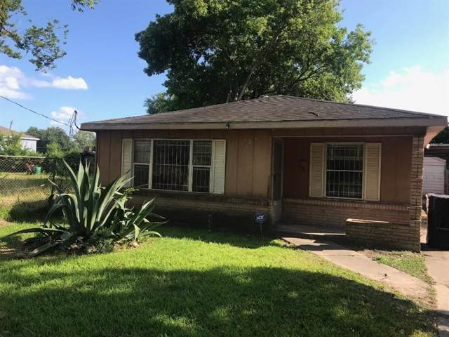 3234 Berry Street, Houston, TX 77004 (MLS #80981783) :: Ellison Real Estate Team