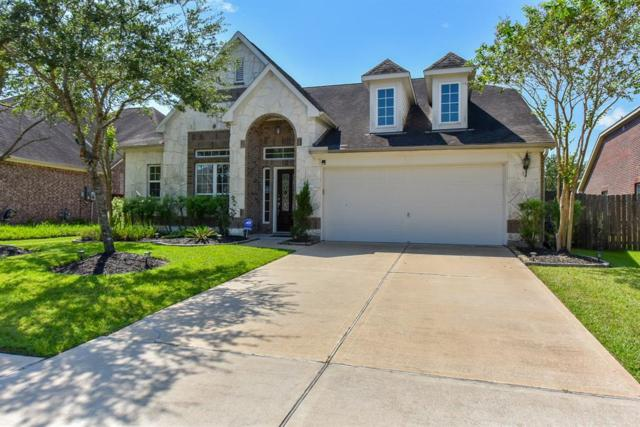 12102 Dawn Mist Court, Pearland, TX 77584 (MLS #80985921) :: Texas Home Shop Realty
