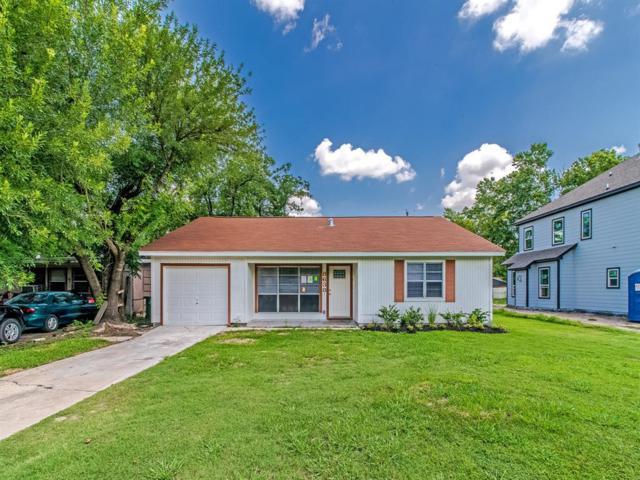 8638 Kempwood Drive, Houston, TX 77080 (MLS #8098613) :: Texas Home Shop Realty