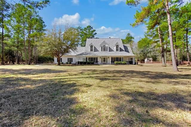 28632 Beth Marie, Magnolia, TX 77355 (MLS #80986698) :: Green Residential