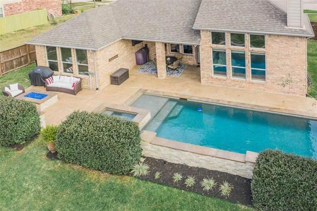 2802 Joshua Tree Lane, Manvel, TX 77578 (MLS #80991600) :: NewHomePrograms.com LLC
