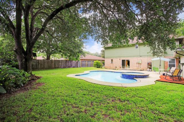 6010 Mallard Drive, Katy, TX 77493 (MLS #80991926) :: The Heyl Group at Keller Williams