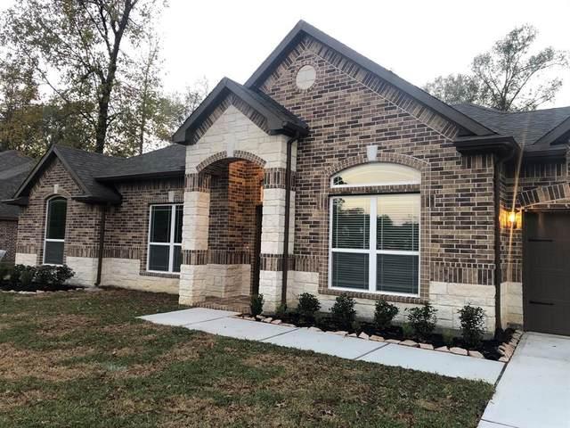 118 Spanish, Dayton, TX 77535 (MLS #80993445) :: Ellison Real Estate Team