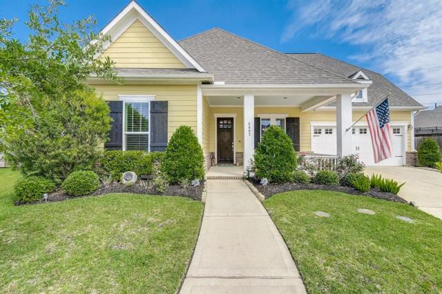 6907 Verado Way, Missouri City, TX 77459 (MLS #8100018) :: Magnolia Realty