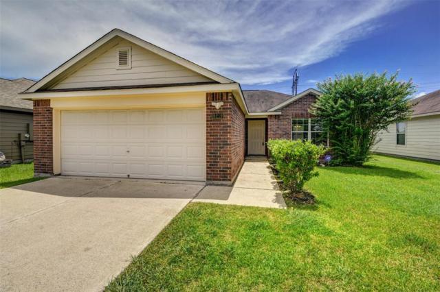 9219 Amberjack Drive, Texas City, TX 77591 (MLS #8100231) :: Texas Home Shop Realty