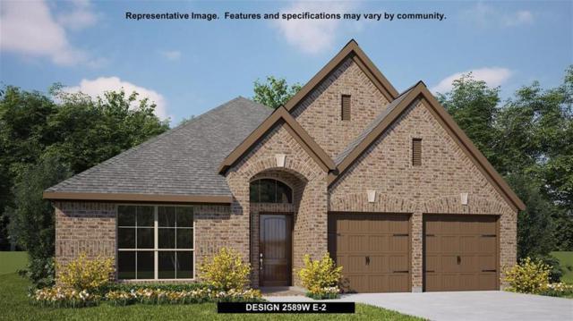 2902 Parkstone Field Lane, Pearland, TX 77584 (MLS #81002414) :: Christy Buck Team