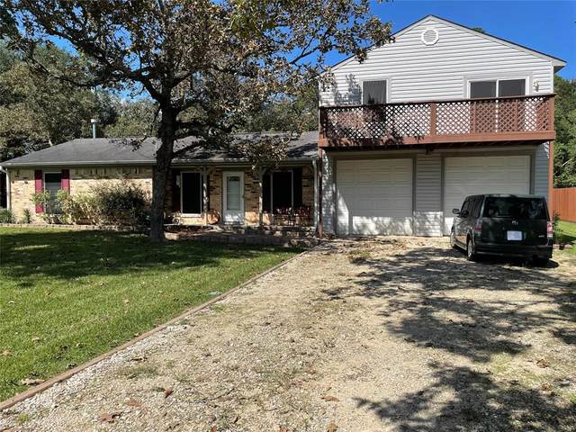 16150 Burklin Lane, Magnolia, TX 77355 (MLS #81003004) :: Lerner Realty Solutions