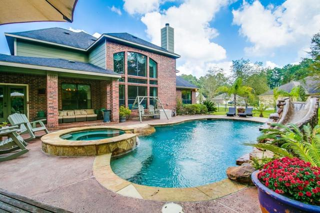 1214 Commons Waterway Drive, Huffman, TX 77336 (MLS #81010721) :: The SOLD by George Team