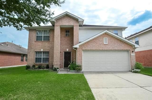 21319 Blissfield, Houston, TX 77450 (MLS #8101130) :: TEXdot Realtors, Inc.