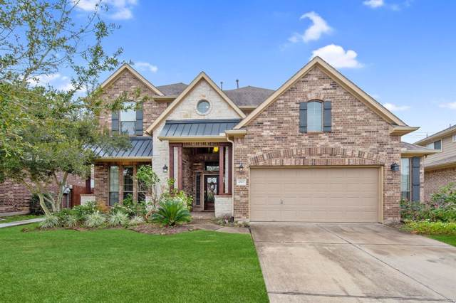 4807 Sabero Lane, League City, TX 77573 (MLS #81013399) :: The SOLD by George Team