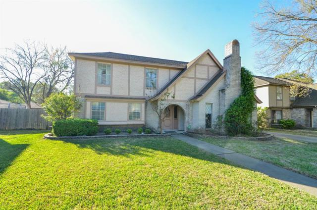 4707 Bicentennial Court, Houston, TX 77066 (MLS #81013422) :: REMAX Space Center - The Bly Team