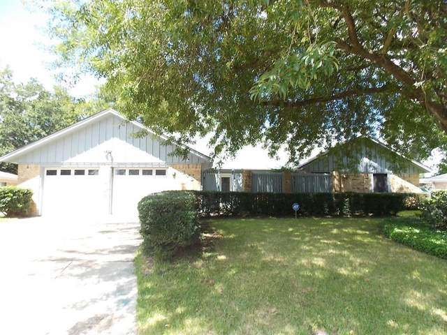 845 Nantucket Drive, Beaumont, TX 77706 (MLS #81014660) :: Lerner Realty Solutions