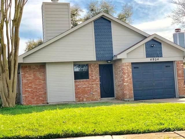 4804 Greenwood Drive, Rosenberg, TX 77471 (MLS #81019840) :: CORE Realty