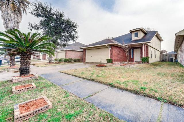 7318 Village Lake Drive, Cypress, TX 77433 (MLS #81022193) :: Giorgi Real Estate Group