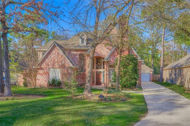 3 Warbler Place, The Woodlands, TX 77381 (MLS #81024696) :: Fairwater Westmont Real Estate