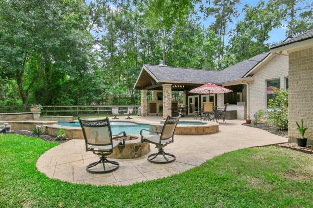 22826 Timberlake Creek Road, Tomball, TX 77377 (MLS #81025246) :: The SOLD by George Team