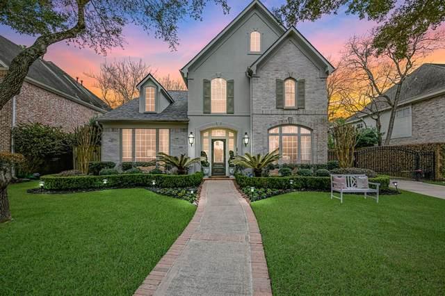 8908 Cardwell Lane, Spring Valley Village, TX 77055 (MLS #81025250) :: Giorgi Real Estate Group