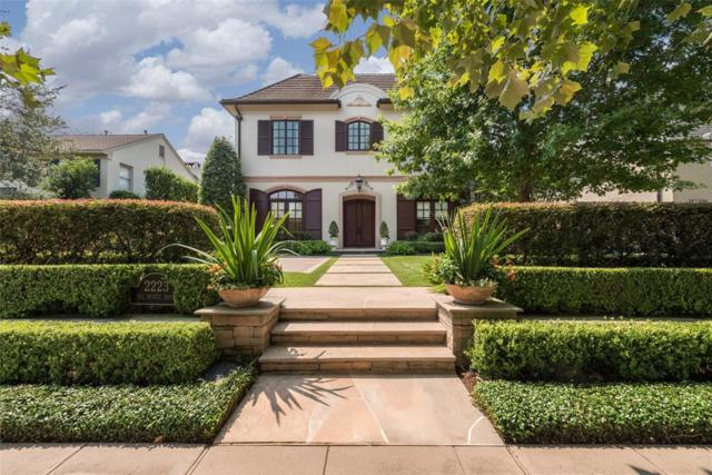 2223 Del Monte Drive, Houston, TX 77019 (MLS #81025836) :: REMAX Space Center - The Bly Team