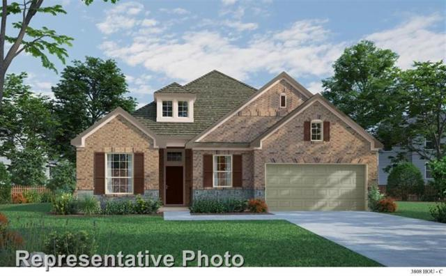 24910 Mountclair Hollow Lane, Tomball, TX 77375 (MLS #81027832) :: Grayson-Patton Team