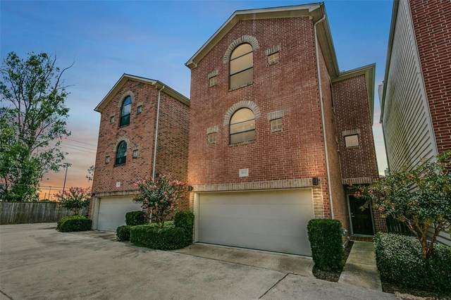 9830 Meredith Elise Court, Houston, TX 77025 (MLS #8102895) :: The SOLD by George Team