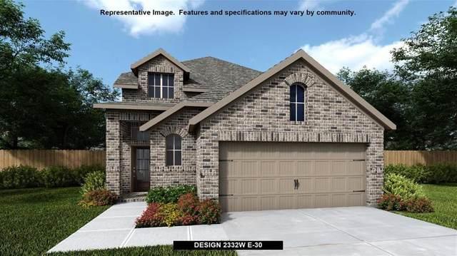 10823 Ashlesha Lane, Richmond, TX 77406 (MLS #81029590) :: The SOLD by George Team
