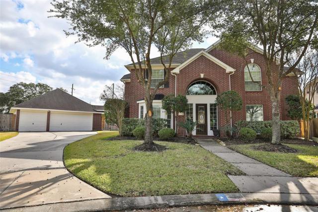 3 Ivy Arbor Lane, Houston, TX 77070 (MLS #8103010) :: Grayson-Patton Team