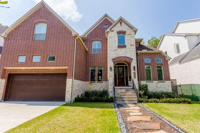 4031 Tartan Lane, Houston, TX 77025 (MLS #81030403) :: The Heyl Group at Keller Williams