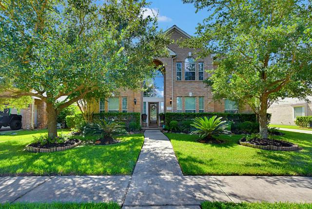 2123 Venezia Drive, Pearland, TX 77581 (MLS #81033336) :: REMAX Space Center - The Bly Team