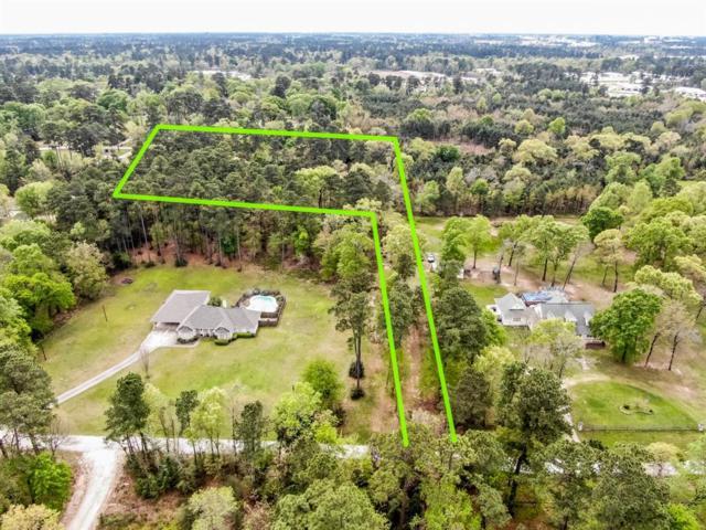 1522 Woodhue Drive, Spring, TX 77386 (MLS #81035348) :: Fairwater Westmont Real Estate