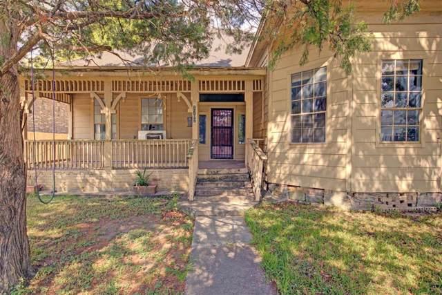 1707 Gano Street, Houston, TX 77009 (MLS #81038418) :: TEXdot Realtors, Inc.
