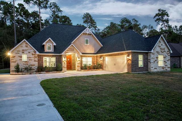 718 Parthenon Place, Roman Forest, TX 77357 (MLS #81040377) :: Magnolia Realty