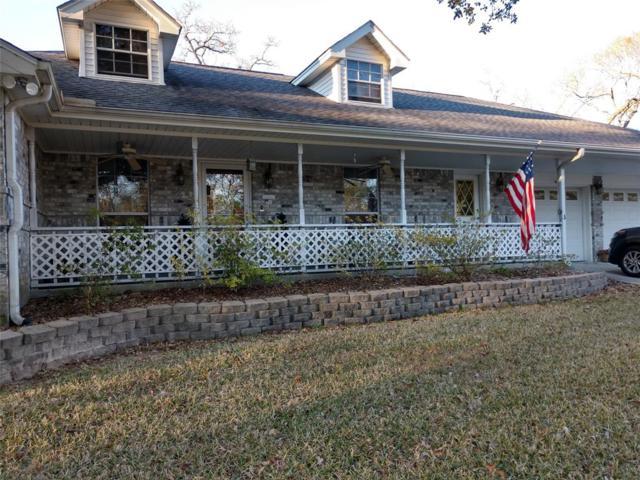 2309 Stableridge Drive, Conroe, TX 77384 (MLS #81040966) :: Giorgi Real Estate Group