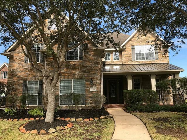 2421 W Ranch Drive, Friendswood, TX 77546 (MLS #81043800) :: REMAX Space Center - The Bly Team