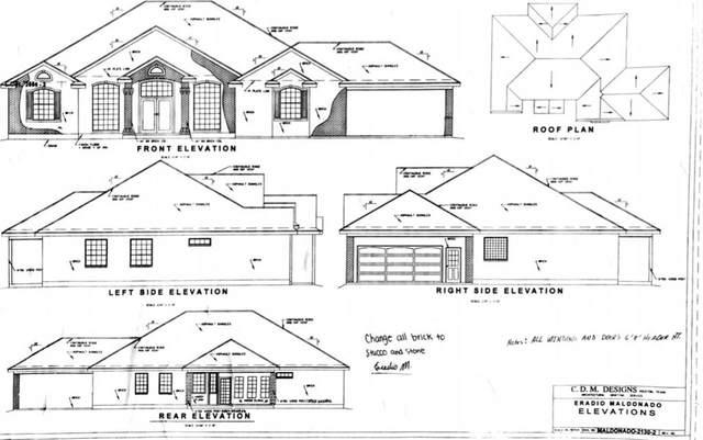62 Road 6605, Dayton, TX 77535 (MLS #81045455) :: Ellison Real Estate Team