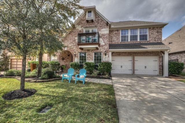 114 David Forest Lane, Conroe, TX 77384 (MLS #81047032) :: The SOLD by George Team