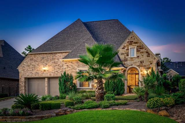 106 Prestwick Court, Montgomery, TX 77316 (MLS #81049414) :: Johnson Elite Group