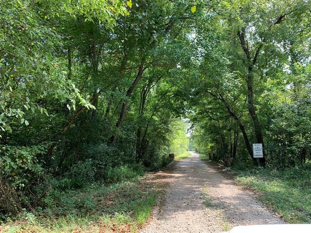 0 Easement Road, Livingston, TX 77351 (MLS #81049705) :: Michele Harmon Team